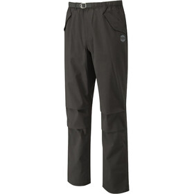 Moon Climbing Cypher Pants Herre charcoal black